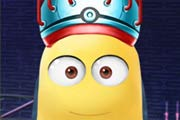 game Baby Minion Doctor Care
