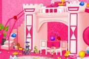 Baby Princesses Room