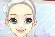 game Ballerina Beauty Makeover