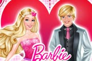game Barbie: A Love Story