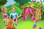 game Barbie And Ken Adventure
