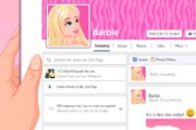Barbie And Ken Online Dating
