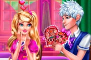 game Barbie Cheating Ken