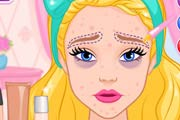 game Barbie Makeup Artist
