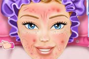 game Barbie Real Cosmetics