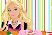 game Barbie's Brownies