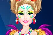 game Barbie`s Fantastic Carnival