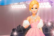 game Barbie`s Fashion Startup