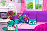 game Barbie`s Perfect Reading Corner
