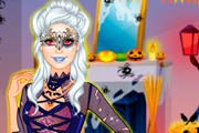 game Barbie`s Spooky Costumes