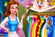 game Beauty`s Magical Closet