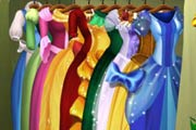 game Belle`s Magical Closet