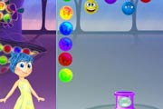 game Bubble Shooter With Joy