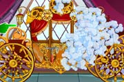 game Cinderella`s Carriage Design