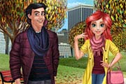 game Couples Autumn Outfits
