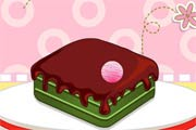 game Cutie Trend-Ice Cream Cake