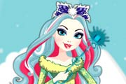 Daughter of the Snow Queen Crystal Winter