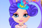 Design My Little Pony Dressup