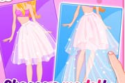game Design My Tulle Skirt