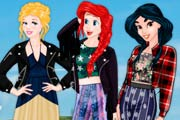 game Disney Princess Coachella