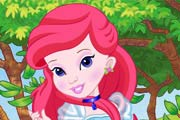 game Disney Princess Toddler Aurora