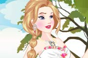 game Disney Princess Wedding Dance