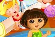 game Dora Lighthouse Adventure