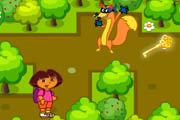 game Dora Lost In Maze