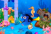 game Dory`s Fish Tank