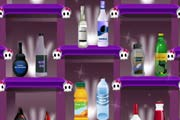game Draculaura Monster Bartender