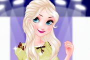 game Elsa Butterfly Queen