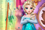 game Elsa Tailor For Jack