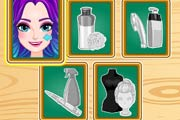 game Elsa Tattoo Removal Makeover