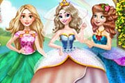 game Elsa Wedding Photo Dress Up