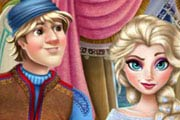 game Elsa Wedding Tailor
