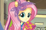 game Equestria Girls Fashion Show