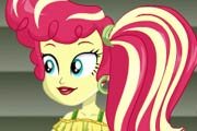 game Equestria Girls Rose Heart