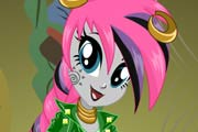 Equestria Girls Zecora