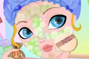 game Ever After High Blondie Lockes