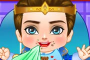 game Ever After High Dexter N Hunter