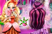 game Ever After High Fashion Rivals