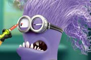 game Evil Minion Eye Doctor