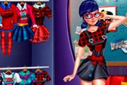 game Fashion College Diary