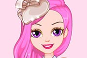 game Fashion Dress Up And Makeover