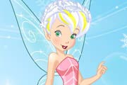 game Frost Fairy Periwinkle