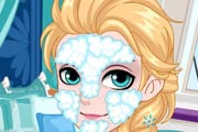 game Frozen Elsa Mom To Be
