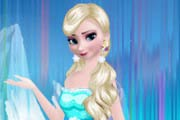 game Frozen Sister Dress Up