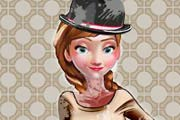 game Fynsy`s Beauty Salon: Anna`s New Look