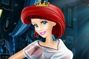 game Fynsy`s Beauty Salon Ariel