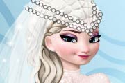 game Fynsy`s Wedding Salon Elsa